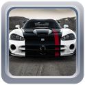 Luxury Cars in Desert LW icon