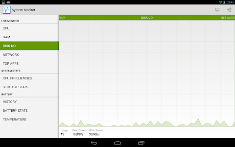 System Monitor v1.4.2