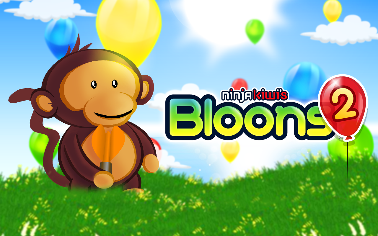 Bloons 2 image #1