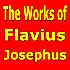 The Works of Flavius Josephus icon
