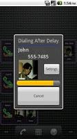Screenshot of Quick Dial - Donate