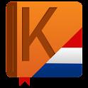 Kamusku: Belanda (Indonesia) logo