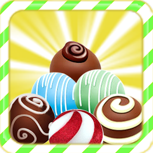 Candy Balls for PC and MAC