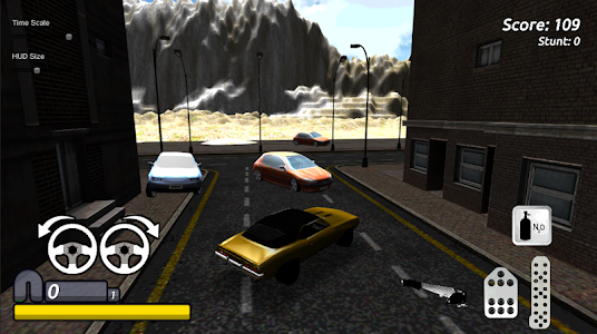 Muscle Car Driver v3.0