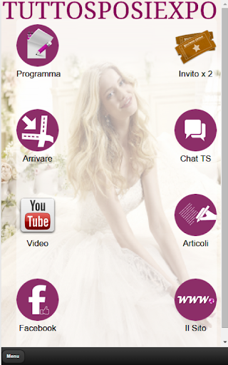 TUTTOSPOSI App del Matrimonio