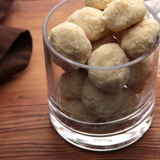 Croq-Télé (Almond Cookies)