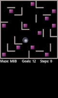 Screenshot of Logical Mazes