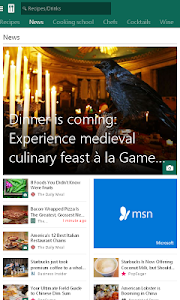 MSN Food & Drink - Recipes v1.1.0