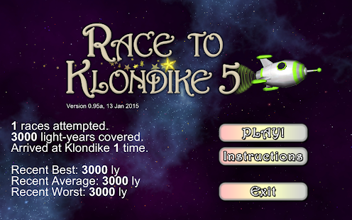Race to Klondike 5- screenshot thumbnail