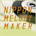 NIPPON MELODY MAKER icon