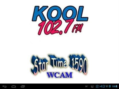 KOOL 102.7 FM - screenshot thumbnail
