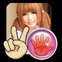 Oẳn tù tì girl Nhật( Cực Hay ) icon