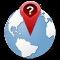 GPS定位-你在哪 icon