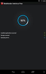 Bitdefender Antivirus Free Screenshot 20