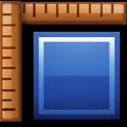 Metrics Conversion Key icon