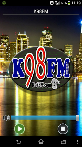 K98FM