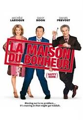 Maison Du Bonheur (A Happy Home)