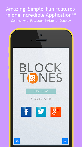 blockTONES