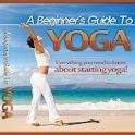 Beginners Yoga App icon
