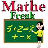 Mathe Freak