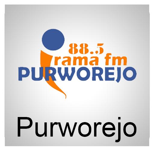 Irama FM - Purworejo LOGO-APP點子