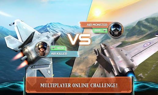 Air Combat: Online - screenshot thumbnail