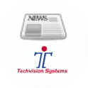 LatestNews: Google News Reader icon