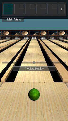 Turbo Bowling 3D