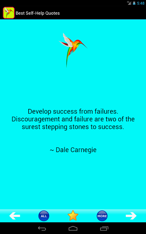 Best self help quotes android apps on google play