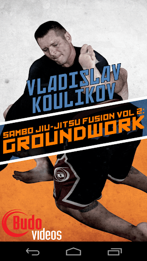 Sambo BJJ Fusion 2 Groundwork