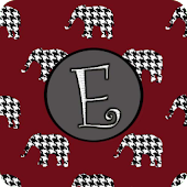 Football Monogram E Live WP