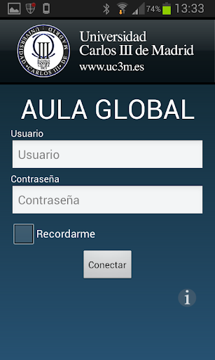 UC3M Aula Global