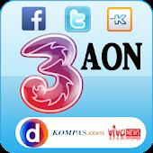 Tri AON Gratis 10 Situs