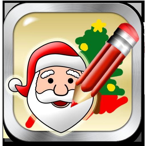 兒童聖誕特別 LOGO-APP點子