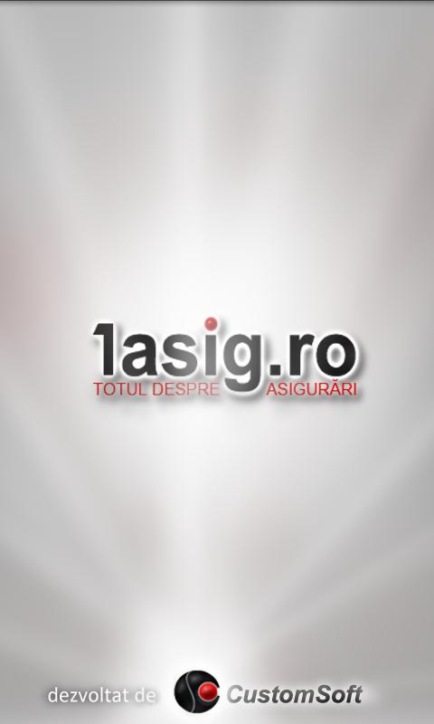 1asig.ro- screenshot