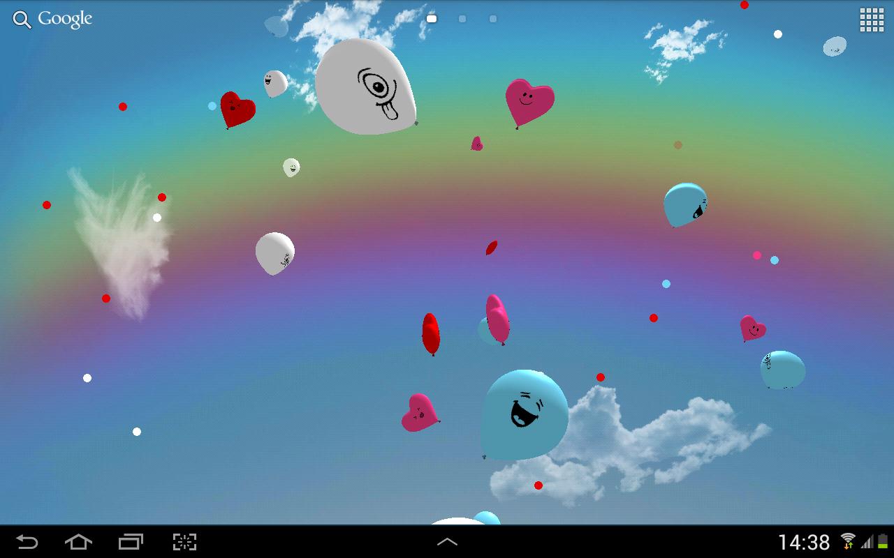 Приложения в Google Play – Падающие Деньги 3D Живые Обои