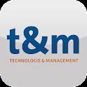 t&m icon