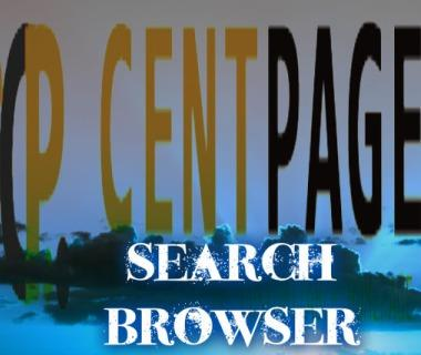 center search
