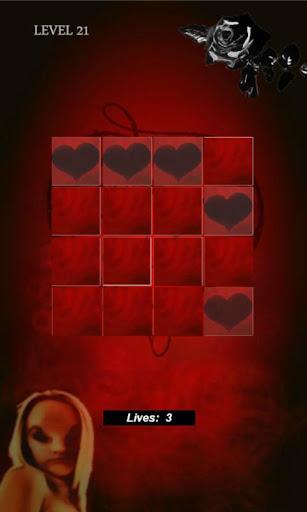 Black Heart - Valentine