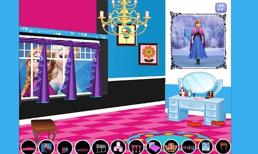 Decoration New House App