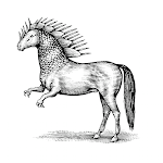 Logo of Ponysaurus Export Stout