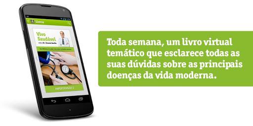 免費下載健康APP|Vivo Saudável com Dr. Drauzio app開箱文|APP開箱王