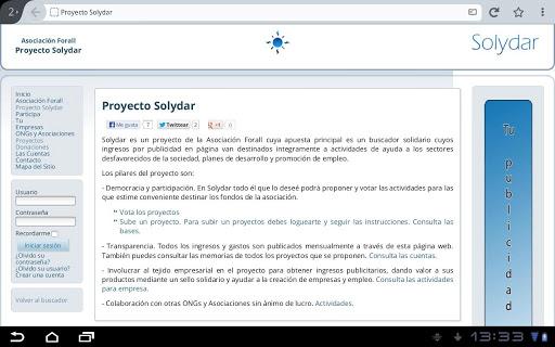 【免費社交App】Solydar-APP點子