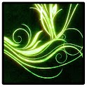 Green Vine Live Wallpaper
