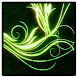 Green Vine Live Wallpaper icon
