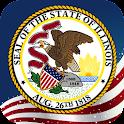 ICS Illinois Statutes (Lite) icon