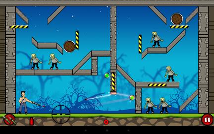 Stupid Zombies Screenshot 18