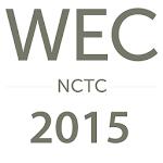 NCTC WEC 2015
