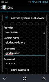 Gidder (beta) Screenshot 6
