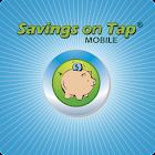 Savings on Tap icon
